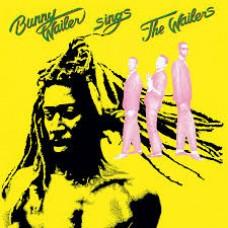 Bunny Wailer : Sings The Wailers (Vinyl)