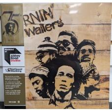 Bob Marley : Burnin' (Vinyl)