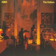 Abba : Visitors (Vinyl)