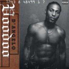 D'angelo : Voodoo (Vinyl)