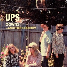 Ups And Downs : ...Another Country (CD Single)