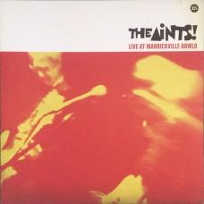 Aints! : Live At Marrickville Bowlo (Vinyl)