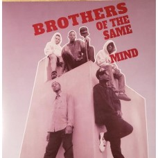 """Brothers Of The Same Mind : Brothers Of The Same Mind (12 Single)"""""""