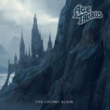 Age Of Taurus : Colony Slain (Vinyl)