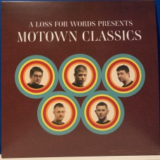 A Loss For Words : Motown Classics (Vinyl)
