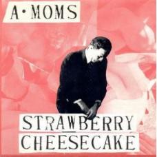 "Algebra Mothers : Strawberry Cheesecake / Modern Noise (7 Single)"""