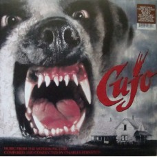 Charles Bernstein : Cujo (Vinyl) Second Hand