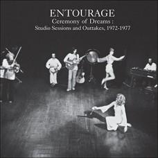 Entourage Music And Theatre Ensemble : Ceremony Of Dreams: Studio Sessions (Vinyl)