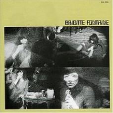 Brigitte Fontaine : Brigitte Fontaine (Vinyl) Second Hand
