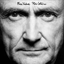 Phil Collins : Face Value (Vinyl)