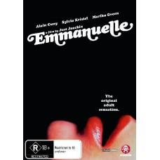 Emmanuelle : Emmanuelle (DVD)