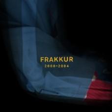 Frakkur : 2000-2004 (Vinyl Box Set)