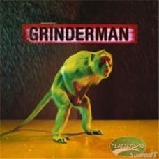 Grinderman : Grinderman (CD) Second Hand