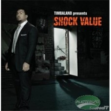 Timbaland : Shock Value (CD) Second Hand