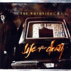 Notorious B.I.G. : Life After Death (Vinyl Box Set)