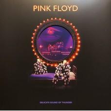 Pink Floyd : Delicate Sound Of Thunder (Vinyl Box Set)