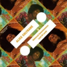 Alice Coltrane : Universal Conciousness / Lord Of Lords (CD)