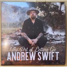 Andrew Swift : Art Of Letting Go (Vinyl)