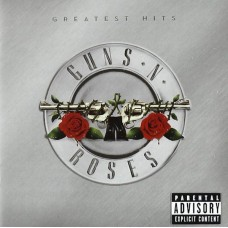 Guns N' Roses : Greatest Hits (CD) Second Hand