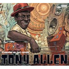 Tony Allen : There Is No End (CD)