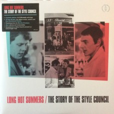 Style Council : Long Hot Summers: The Story Of (Vinyl Box Set)