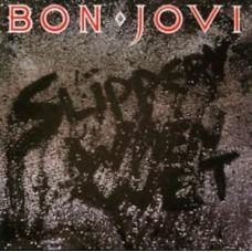 Bon Jovi : Slippery When Wet (Vinyl)