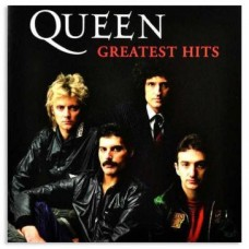 Queen : Greatest Hits (Vinyl)