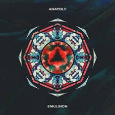Anatole : Emulsion (CD)