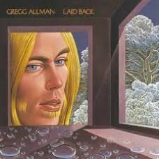 Gregg Allman : Laid Back: 2CD (CD Box Set)