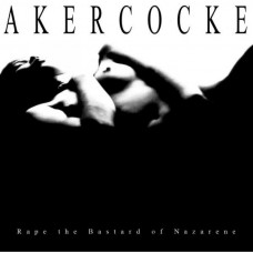 Akercocke : Rape Of The Bastard Nazarene (Vinyl)