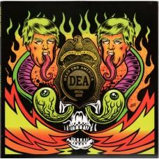 "Dead End America : Crush The Machine (7 Single)"""