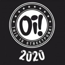 """Various : Oi! This Is Streetpunk!-2020 (10 Single)"""""""