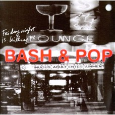 Bash and Pop : Friday Night Is Killing Me: 2CD (CD Box Set)