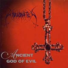 Unanimated : Ancient God Of Evil (CD)