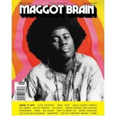 Maggot Brain No. 1-Winter 2019/2020 : Maggot Brain No. 1-Winter 2019/2020 (Magazine)