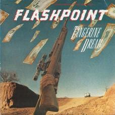Tangerine Dream : Flashpoint (Vinyl) Second Hand