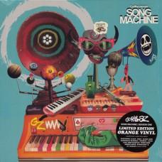 Gorillaz : Song Machine | Season One (Vinyl)