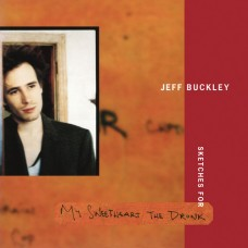 Jeff Buckley : Sketches For My Sweetheart The Drunk (Vinyl Box Set)