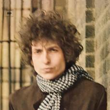 Bob Dylan : Blonde On Blonde (CD)