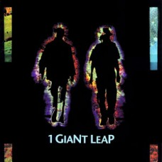 1 Giant Leap : 1 Giant Leap (CD) Second Hand