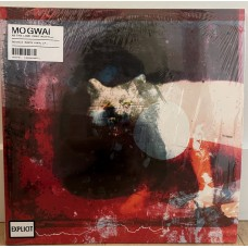 Mogwai : As The Love Continues (Vinyl)