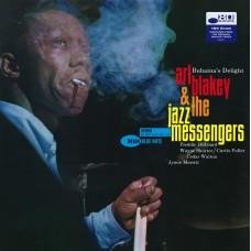 Blakey, Art and The Jazz Messengers : Buhania's Delight (Vinyl)