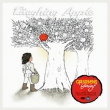 Yusuf : Laughing Apple (CD)