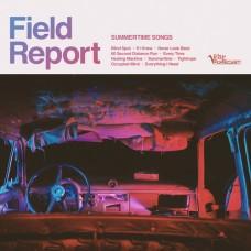 Field Report : Summertime Songs (Vinyl)
