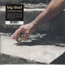 """Big Thief : Mythological Beauty (7 Single)"""""""
