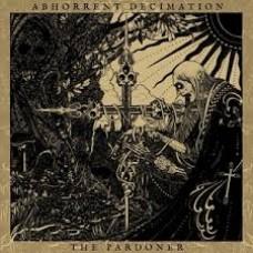 Abhorrent Decimation : Pardoner (Vinyl)