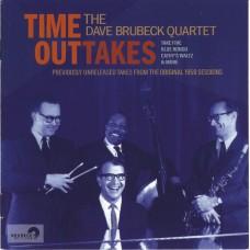 Brubeck, Dave Quartet : Time Outtakes (CD)