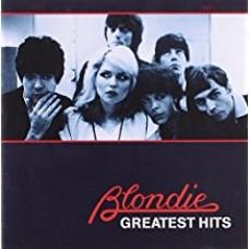 Blondie : Greatest Hits (CD)