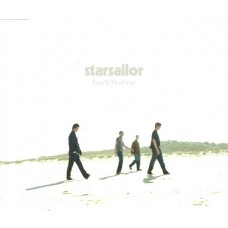 Starsailor : Four To The Floor (CD Single) Second Hand