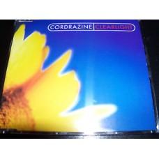 Cordrazine : Clearlight (CD Single) Second Hand